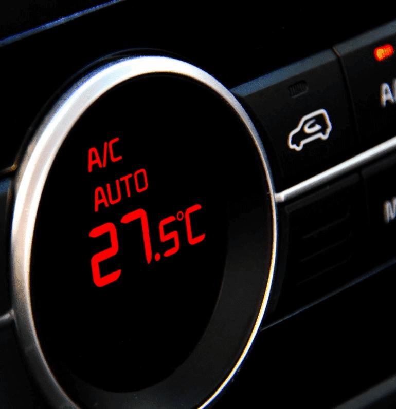 Диагностика и заправка автокондиционера в Праге 10 | Автосервис EURO-MOTORS