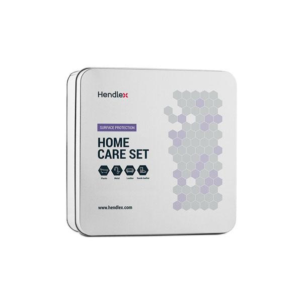Hendlex HOME CARE SET box 600x600 1