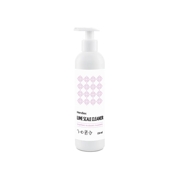 euromotors hendlex lime scale cleaner 250 ml 600x600 1