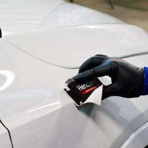 Příprava a čištění povrchů aut a motorek